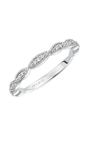 Artcarved SABINA Wedding Band 31-V567W-L