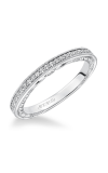 Artcarved MILLICENT Wedding Band 31-V630W-L