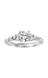 Artcarved GOSSIMER Engagement Ring 31-V105ERW-E