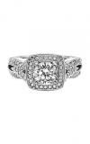 Artcarved MADISON Diamond Engagement Ring 31-V282GRW-E