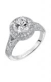 Artcarved DANIELLA Engagement Ring 31-V365FRW-E