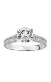 Artcarved ZOYA Engagement Ring 31-V511FRW-E