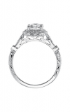 Artcarved CRYSTAL Engagement Ring 31-V518ERW-E