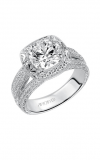 Artcarved MIRIAM Engagement Ring 31-V521HRW-E