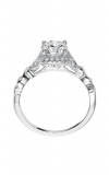 Artcarved YVETTE Engagement Ring 31-V525ERW-E