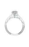 Artcarved TILDA Engagement Ring 31-V622FUW-E