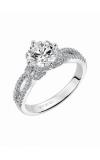 Artcarved PHOEBE Engagement Ring 31-V337GCW-E