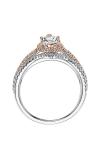 Artcarved DORSEY Engagement Ring 31-V549EMR-E