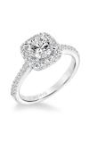 Artcarved LIV Engagement Ring 31-V644ERW-E