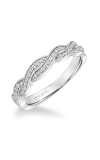 ArtCarved ANJA Wedding Band 31-V651W-L
