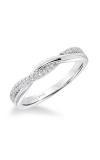 ArtCarved TATE Wedding Band 31-V671W-L