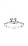 Artcarved Zelda Engagement Ring 31-V736ERW-E