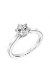 Artcarved Jesse Engagement Ring 31-V696ERW-E