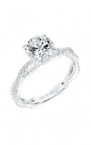 Artcarved Rhea Engagement Ring 31-V697GRW-E