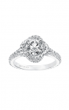 Artcarved Ryane Engagement Ring 31-V702ERW-E