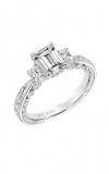 Artcarved  Iva  Engagement Ring  31-V694EEW-E