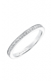 Artcarved Rosalind Ladies Wedding Band 31-V738W-L