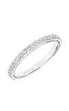 Artcarved  Carmen Ladies Wedding Band  31-V706W-L