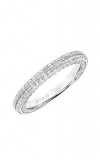 Artcarved  Theodora  Ladies Wedding Band  31-V713W-L
