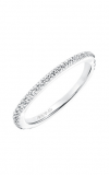 Artcarved  Skyla  Ladies Wedding Band  31-V737W-L