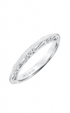 Artcarved Isador Ladies Wedding Band 31-V729W-L