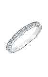 Artcarved Rowan Ladies Wedding Band 31-V688W-L