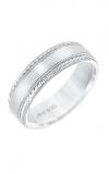 Artcarved Men's Engraved Wedding Band 11-WV8672W65-G