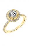 Artcarved Contemporary Engagement Ring 31-V753ERY-E