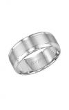 Artcarved HALLANDALE 6.5MM Engraved Band 11-WV7363W6-G