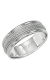 Artcarved OPULENCE 7MM 14KT Wedding Ring 11-WV5031W-G