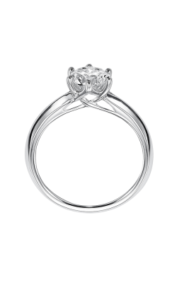 ArtCarved Classic Engagement ring 31-V402ERW-E product image