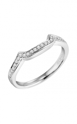 Artcarved MADISON Wedding Band 31-V282W-L product image