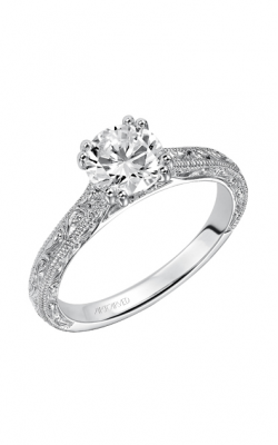 Artcarved BERNADETTE Engagement Ring 31-V432ERW-E