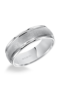 Artcarved Men's Classic Wedding Band 11-WV7470W-G