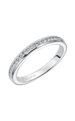 Artcarved AMANDA Wedding Band 31-V219W-L product image