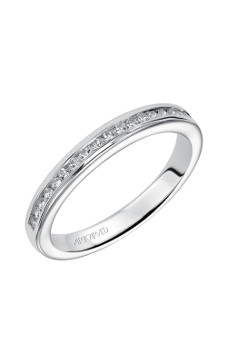 Artcarved CLAIRE Wedding Band 31-V221W-L