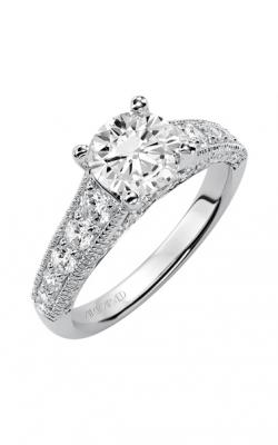 Artcarved KENDAL Engagement Ring 31-V369FRW-E product image