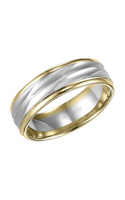 Artcarved Men's Wedding Band 11-WV7412U-G product image