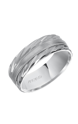 Artcarved DELMAR Men's Wedding Band 11-WV7460W7-G product image