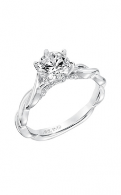 Artcarved Tala Engagement Ring 31-V676ERW-E