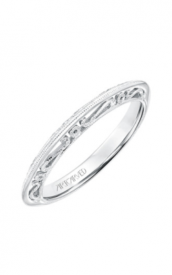 Artcarved  Jessamine Ladies Wedding Band  31-V720W-L