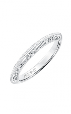 Artcarved  Laurette Ladies Wedding Band  31-V726W-L product image