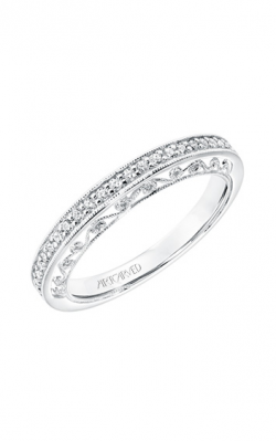 ArtCarved Vintage Wedding Band 31-V730W-L product image
