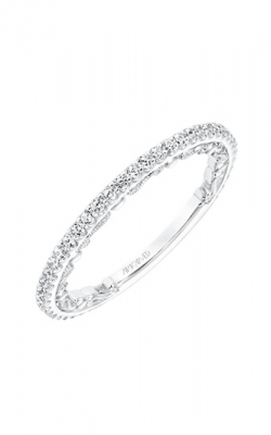 Artcarved  Ladies Wedding Band  33-V9178W-L product image
