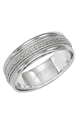Artcarved OPULENCE 7MM 14KT Wedding Ring 11-WV5031W-G