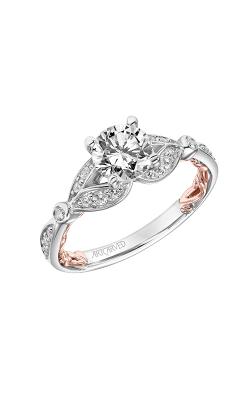 Artcarved Anouk Engagement Ring 31-V918ERWR-E