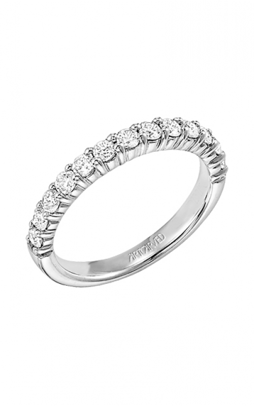 ArtCarved Classic Wedding band 31-V240W-L product image