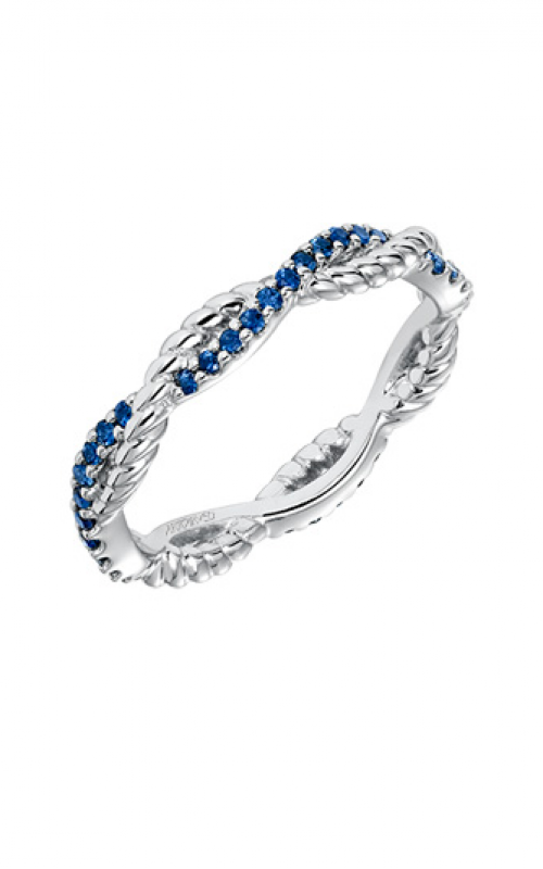 ArtCarved Contemporary Wedding band 33-V15S4W65-L product image