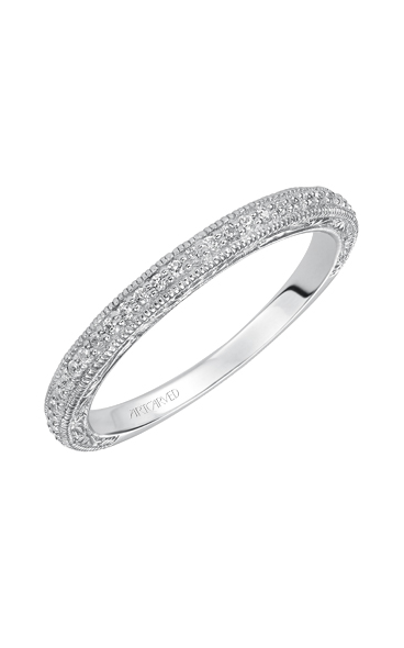 Artcarved GRETCHEN Wedding Band 31-V431W-L product image
