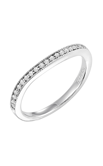 Artcarved GWYNETH Wedding Band 31-V245W-L product image
